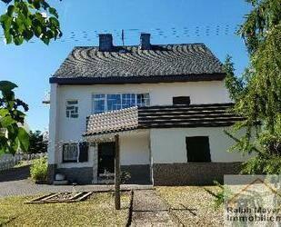 ZUHAUSE MIT STIL ... gepflegtes EFH mit ELW, Garage und großem Garten im Stadtteil Oberstein Neuweg - Idar-Oberstein