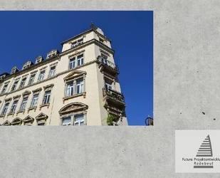 Wohnen mitten im Leben - 470,00EUR Kaltmiete, 2-Zimmerwohnung - ca. 54,00m²Wohnfläche in Dresden (PLZ: 01097) Neustadt